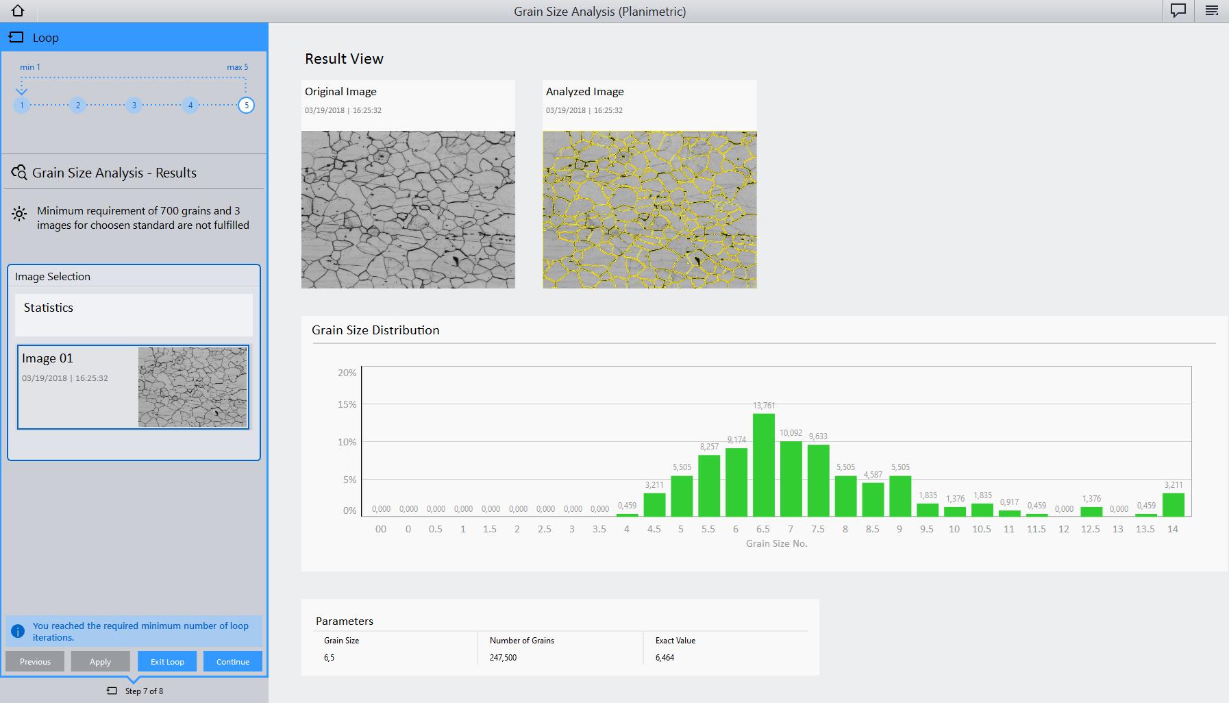 ZEISS ZEN 2 core: Imaging-Software für vernetzte Mikroskopie in ...