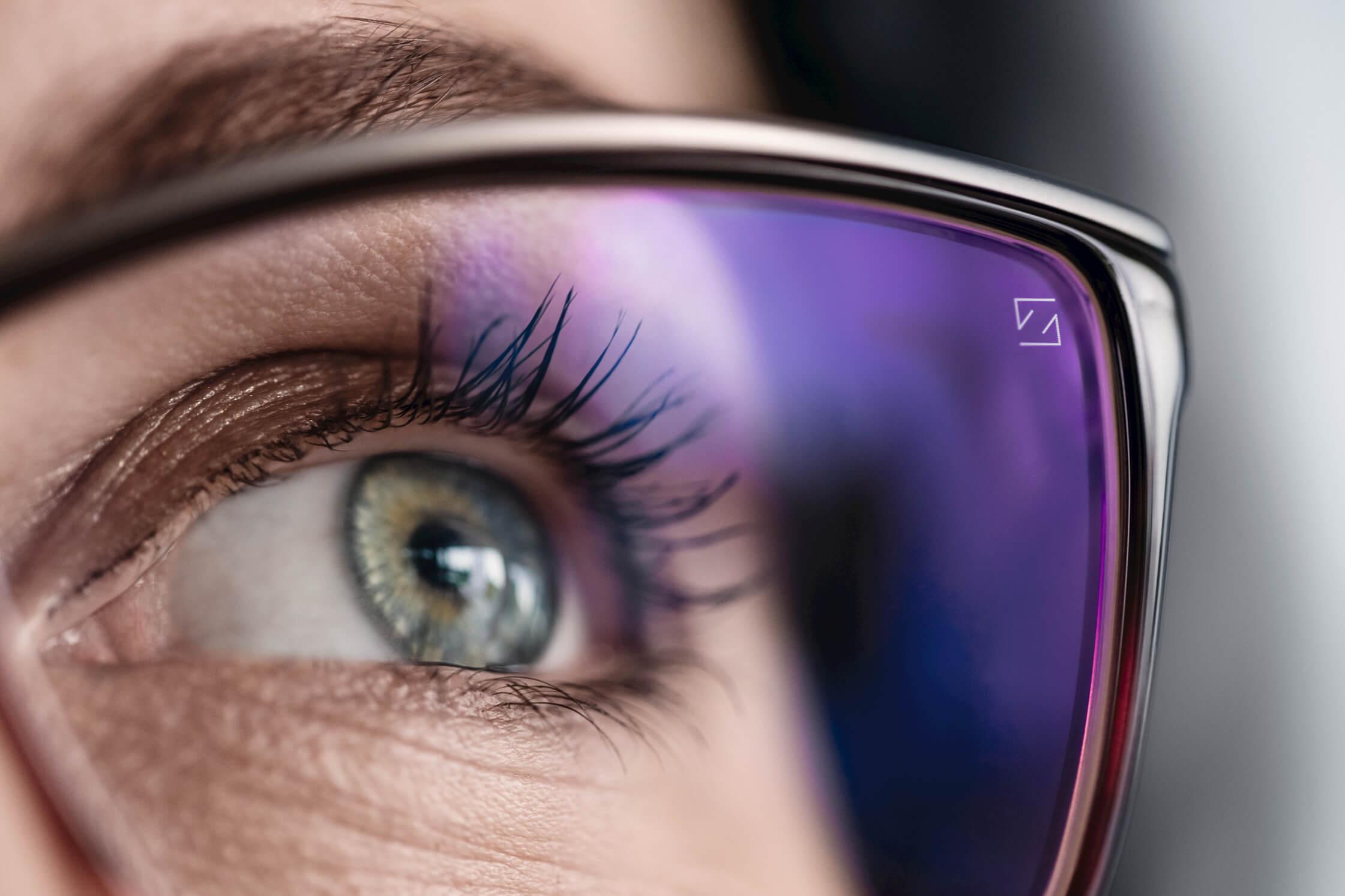 auf Füßen Aufnahmen von großer Rabatt dauerhafte Modellierung Für Augenoptiker