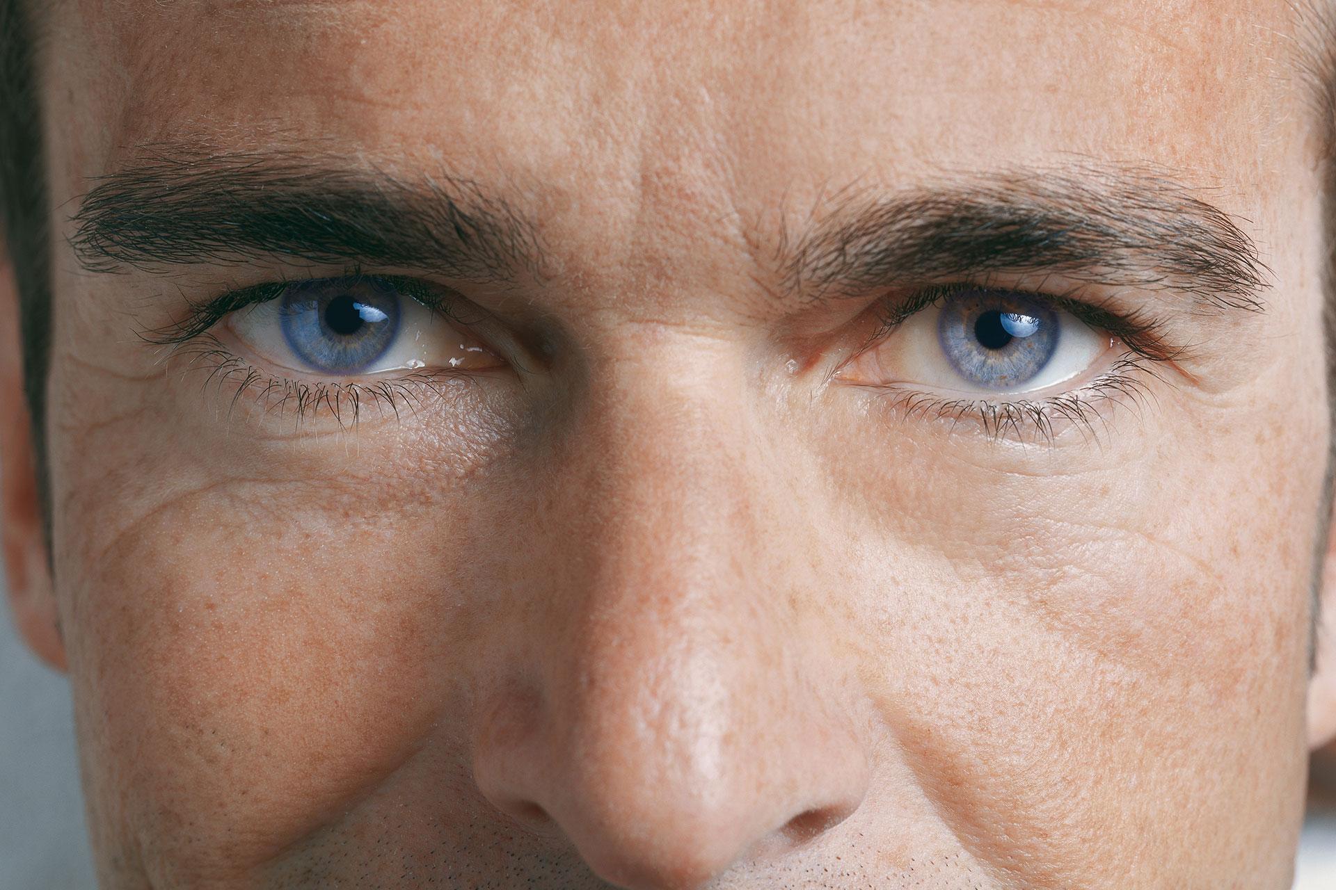 Die Herausforderungen Für Unser Sehen Blinder Fleck Versus Gelber